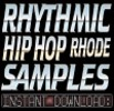 Rhythmic Hip Hop RHODES PIANO WAV Sample Sound CHOPS-Reason,Studio,Ableton,Logic,Akai,MV