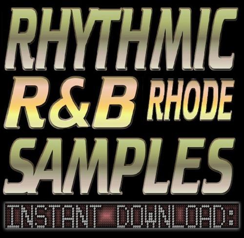 Product picture Rhythmic R&B Neo Soul RHODES PIANO WAV Sample Sound CHOPS-Reason,Studio,Ableton,Logic,Mpc